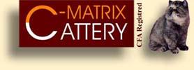 C-MATIRX CATTERY